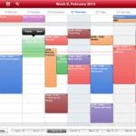 Week Calendar HD 1