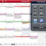 Week Calendar HD 3