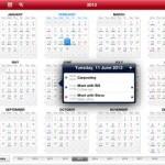 Week Calendar HD 4