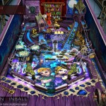 Zen Pinball for iPad 1