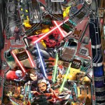 Zen Pinball for iPhone 3