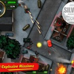 iBomber Attack for iPad 1
