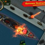 iBomber Attack for iPad 2