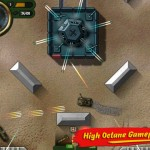 iBomber Attack for iPad 3