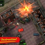 iBomber Attack for iPhone 2