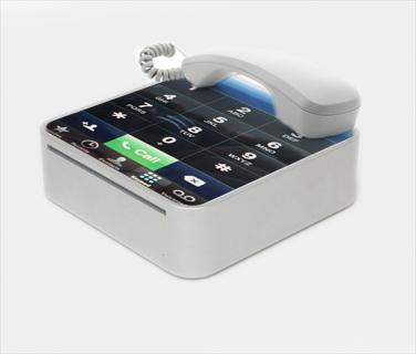 An iPhone concept, circa 2008