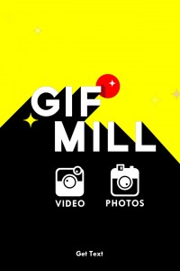 GifMill by Peak Systems screenshot