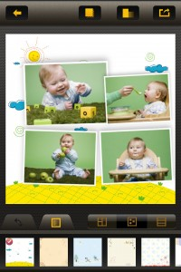 ProCollage by SOFTEASE TECH CO., LIMITED screenshot