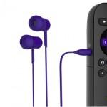 Roku 3: New Remote