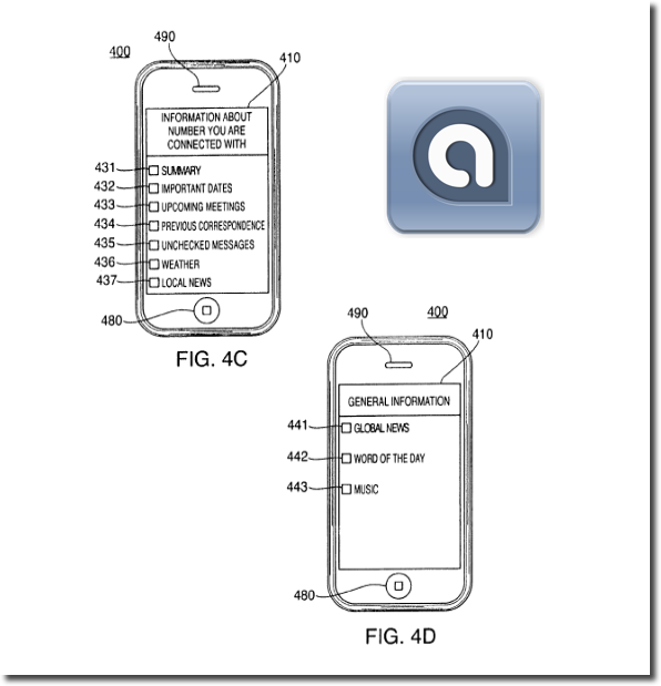 Patent 8,412,164