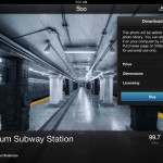 500px for iPad 3