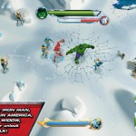 Avengers Origins Assemble for iPad 3