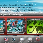 Avengers Origins Assemble for iPhone 2
