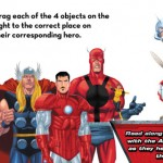 Avengers Origins Assemble for iPhone 4