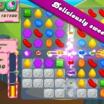 Candy Crush Saga for iPad 1