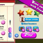 Candy Crush Saga for iPad 3