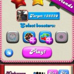 Candy Crush Saga for iPhone 3