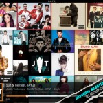 Flick Music for iPad 2