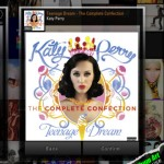 Flick Music for iPad 4
