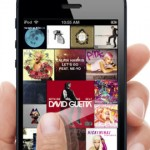 Flick Music for iPhone 1