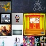 Flick Music for iPhone 2