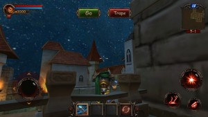 Magic Guard by Nature Byte screenshot