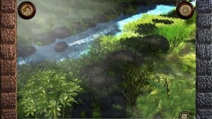 Vanished: The Island by SkyHorse Interactive screenshot