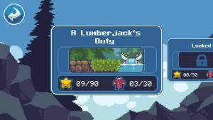 Lumber Jacked by Everplay screenshot