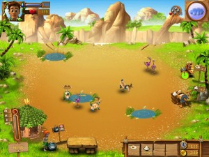 Youda Survivor 2 HD by G5 Entertainment screenshot