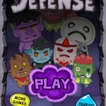 Monster Defense for iPhone 5