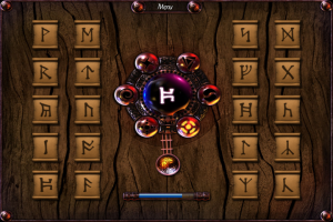 Runes of Avalon HD by Anawiki Games screenshot