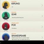 Poems by Hear from Penguin Classics for iPad 3