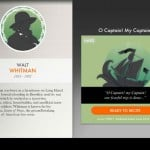 Poems by Hear from Penguin Classics for iPad 4