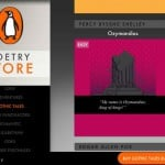 Poems by Hear from Penguin Classics for iPad 5