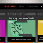 Poems by Hear from Penguin Classics for iPhone 1