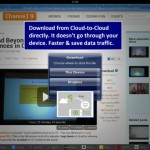 Puffin Web Browser for iPad 3