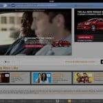 Puffin Web Browser for iPad 4