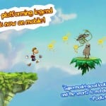 Rayman Jungle Run for iPad 2