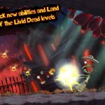 Rayman Jungle Run for iPad 5