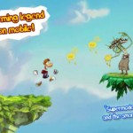 Rayman Jungle Run for iPhone 2