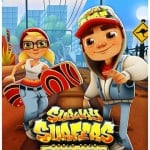 Subway Surfers for iPad 1