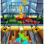 Subway Surfers for iPhone 3