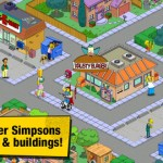 The Simpsons Tapped Out for iPhone 4