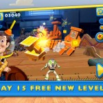 Toy Story Smash It! Lost Episode for iPad 1