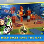 Toy Story Smash It! Lost Episode for iPad 2
