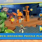 Toy Story Smash It! Lost Episode for iPad 3