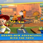 Toy Story Smash It! Lost Episode for iPad 4