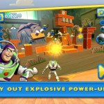 Toy Story Smash It! Lost Episode for iPad 5