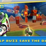 Toy Story Smash It! Lost Episode for iPhone 2