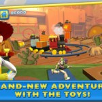Toy Story Smash It! Lost Episode for iPhone 4
